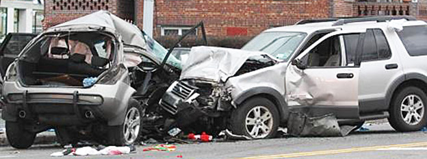 Car Crash - Auto Accident Attorney Orlando